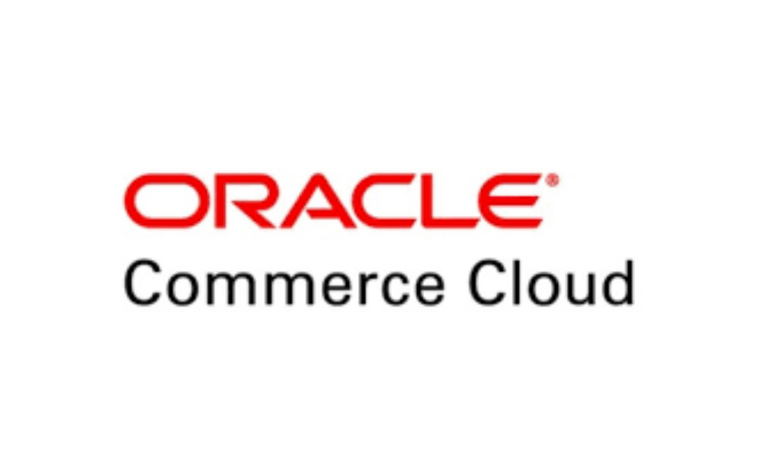 Why I am so enthusiastic about the Oracle Commerce cloud