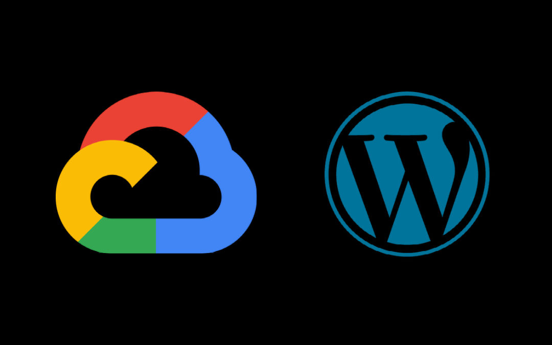 Running WordPress for free on the GCP