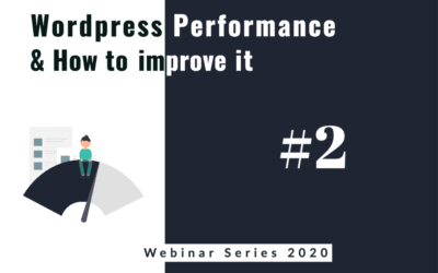 WordPress performance & how to improve it