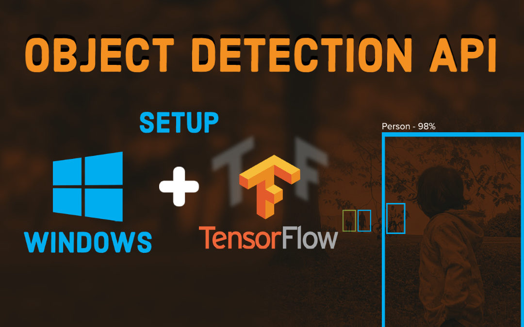 Tensorflow 2 Object Detection API Tutorial with a GPU in Windows 10