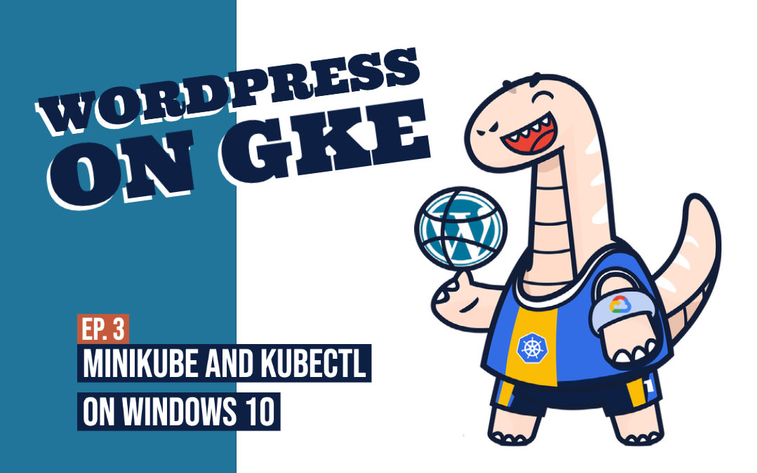 How to install Minikube and Kubectl on Windows 10