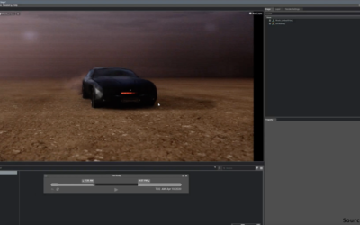 Nvidia GANverse3D – 2D Photo to a 3D Model with texture at a click of a button!